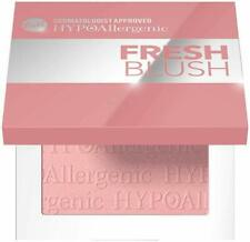 Bell ipoallergenico Fresh Blush schiarire la pelle aspetto naturale - 01 GOLDEN PEACH