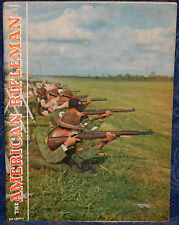 Vintage Magazine American Rifleman, MARCH 1964 !!! WINCHESTER Model 70 RIFLE !!!