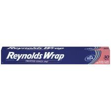 Reynolds  12 in. W x 30 ft. L Aluminum Foil