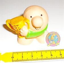 ZIGGY by Tom Wilson 1985 acg eraser figure radiergummi rubber gomma gommina