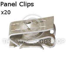 Panel Clip Trim Clips VW Range Inc VW Passat/Phaeton etc Pack of 20 Part 11176vw