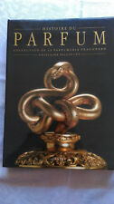 HISTOIRE DU PARFUM COLLECTION DE LA PARFUMERIE FRAGONARD GRAND FORMAT EDT 1988