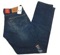 Levi's Men's 511 Slim Fit Cotton Denim Jeans Pants Medium Wash $68