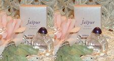 ~ LOT ~ Jaipur Bracelet Boucheron  ~ Eau de Parfum EDP Perfume Miniature s ~