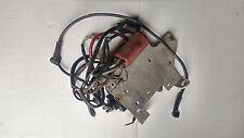 Ducati Cagiva alazzurra/pantah batería soporte bobina de ignición Ignition r-8