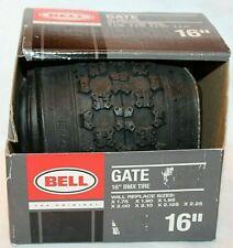 """Bell Gate 16"""" BMX Tire"""
