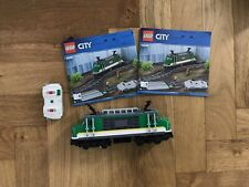 LEGO City Train