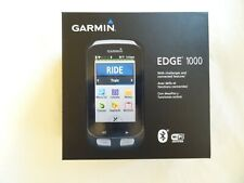 GARMIN Edge 1000 Bicycle Computer NEW