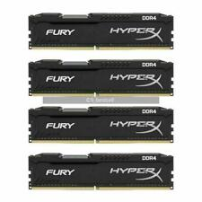 DDR4 Ram for 8GB 16GB 2133 2400 2666 3200MHZ DIMM Hyperx Desktop FURY Memory lot
