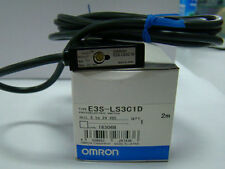 New In Box Omron PLC E3S-LS3C1D 5-24VDC bestplc