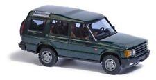 Busch 51901 - 1/87 / H0 Land Rover Discovery - Grün - Neu