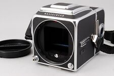 Hasselblad 500cm + accute matt +A12 Film Back +Strap from Japan #590