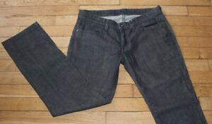 PEPE  Jeans pour Femme W 30 - L 30 Taille Fr 40 BOND (Réf #V071)