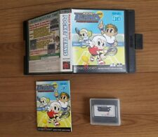 Neo Geo pocket Color SNK - Pocket Tennis UK B&W NEOP 0009 - like new