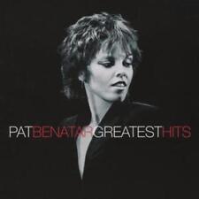 Pat Benatar : Greatest Hits CD (2005) ***NEW***
