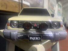 Tamiya CC01 1/10 Mitsubishi Pajero cuerpo Original