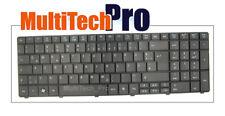 Orig DE Tastatur Acer TravelMate 5735Z 5742 5742G 5742ZG 5740 5740G 5740Z ZG NEU