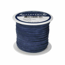 Suede Lace Cadet