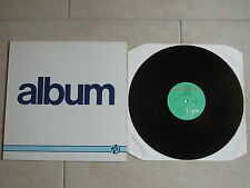 "PIL Public Image Ltd ""ALBUM"" LP Virgin Italy 1986"