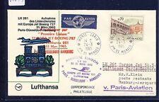 51019) LH FF París-hamburgo 31.3.65, sou a partir de Mónaco