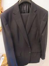 Ralph Lauren Anzug 56 / 46 L , NEU  1.450 € Black Linie dunkelblau