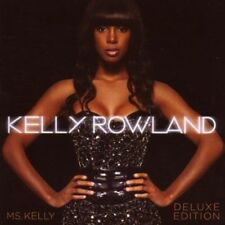 Kelly Rowland  - Ms.Kelly (Deluxe Edition) New & Sealed CD