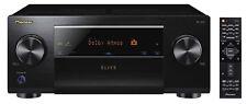 Pioneer SCLX501 7.2 Channel AV Receiver - Black