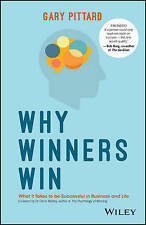 Why Winners Win : What It Takes to Be Successful in Business and Life Free Post