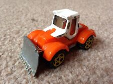 Matchbox Mb 686 Tractor Plow
