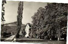 CPA  Environs de Fayet - Sylvanes - Entrée du Parc (161347)