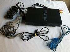 Playstation 2/PS2 Console Fat System Parts Repair DISC READ ERROR Powers On
