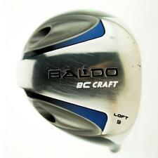 BALDO 8C Craft 9Deg 1W Driver Head Only. (Japan Premium Model). EPON Romaro#11