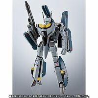 HI-METAL R Macross VF-1S Strike Valkyrie(Roy Focker Special) From Japan New