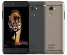 Coolpad Note 5 Lite 16GB-3GB-4G VoLTE- 6 Months Manufacture Warranty (Gold|Grey)