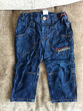 Denim Jeans NEXT Trousers & Shorts (0-24 Months) for Boys