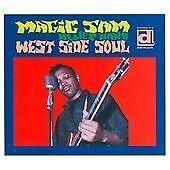 Soul Digipak Music CDs