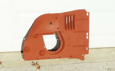 1955 Ford Front Fender RADIATOR SIDE AIR DEFLECTOR PANEL Shield Core Support 55