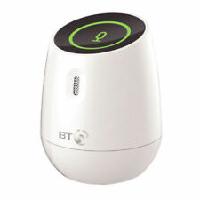 BT Smart Audio Baby Monitor works with iPhone, iPad, iPod Touch WiFi Boxed UK