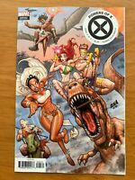Powers of X # 5  David Nakayama Connecting Variant Marvel Comics 2019 NM+