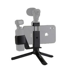 Osmo Pocket Accessories Mobile Phone Holder Mount Stand for Dji Osmo Pocket