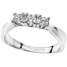 anello donna gioielli Comete Trilogy elegante cod. ANB 1500