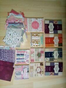 Designer Paper Bundle