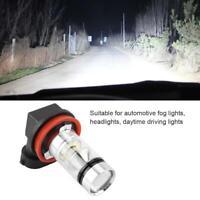 H11 H8  LED Phare Ampoule Auto Lumière de brume 100W 20LEDs Lampe blanche