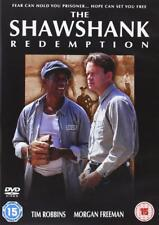 The Shawshank Redemption [DVD] [1995]  Brand new and sealed
