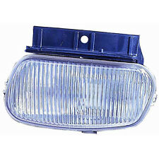Replacement Fog Light for 1998-2000 Ford Ranger (Driver Side) FO2592198