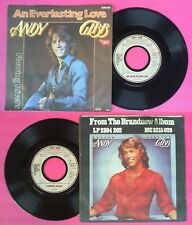 LP 45 7'' ANDY GIBB An everlasting love Flowing rivers BEE GEES no cd mc dvd