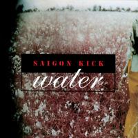 Saigon Kick - Water [New CD] Bonus Track, With Booklet, Collector's Ed, Deluxe E