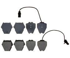 Disc Brake Pad Set-Base Front,Rear Raybestos SP912XP