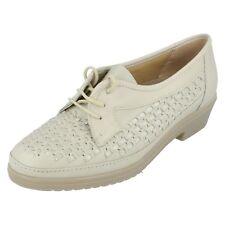 femmes Sandpiper Pierre Chaussures à lacets Tami