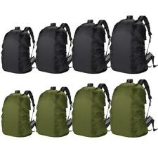 Waterproof Backpack Rain Cover Climbing Knapsack Raincover with Storage Bag
